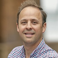 Justin Doyle, 34