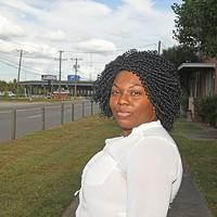 Sheba Williams, 39