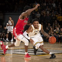 VCU Men's Basketball Preview: Rhoades' Army is Prepared
