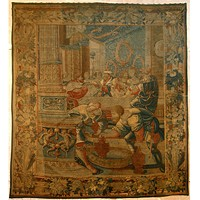 A Tapestry Returns