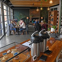 Roastology joins the city's robust coffee culture with new Cary Street space