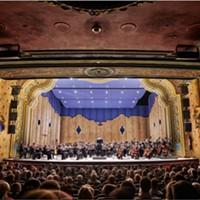 Richmond Symphony Hosting Virtual Music Marathon