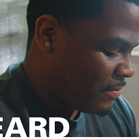 "PICK: ""Heard"" documentary on Thursday, Nov. 12 (VPM PBS)"