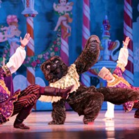 "Richmond Ballet to Present 2019 ""Nutcracker"" Performance Online"