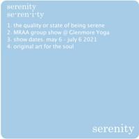 GLENMORE YOGA SHOW: SERENITY