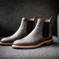 Ledbury launches small batch footwear brand