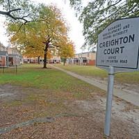 OPINION: Privatizing Creighton