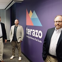 Richmond software firm looks to go national with new funding round