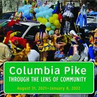 哥伦比亚派克:透过社区的镜头