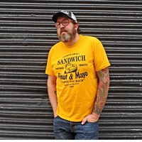 Richmond Chef Travis Milton to Cook With the Shack's Ian Boden