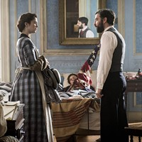 "Preview: PBS's ""Mercy Street"""