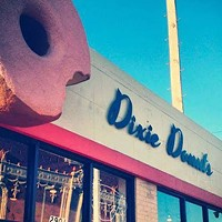 UPDATED: Dixie Donuts to Close