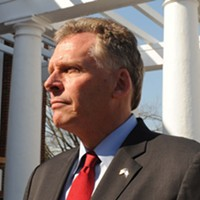 Gov. McAuliffe Forms Zika Virus Task Force to Prepare For Mosquito Season