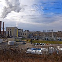 Breaking: Dominion to Tighten Pollution Limits for Treated Coal Ash Wastewater