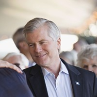 Former Gov. McDonnell Will Become a Professor at Regent University
