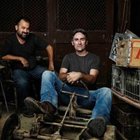 """American Pickers"" Are Coming to Virginia, and They Want Your Treasures"