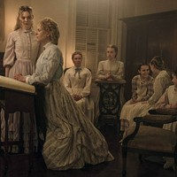 "Movie Review: Sofia Coppola's Remake of ""The Beguiled"" Vibrates With Psychological Horror"