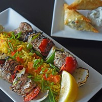Food Review: Demi's Mediterranean Kitchen Expands Options for the North Side
