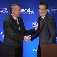 Gillespie and Northam: Confederate Monuments in Virginia Need Context