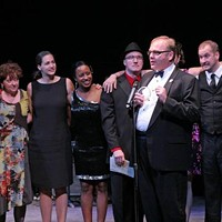 The Artsies at 10: A Brief Oral History of Richmond's Beloved Theater Awards Show