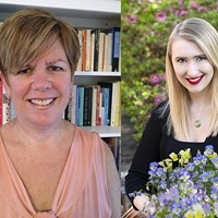 Preview: The 2017 James River Writers Conference Helps Guide Would-Be Authors to Publication