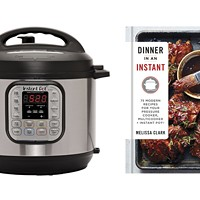 The Instant Pot is Here to Stay