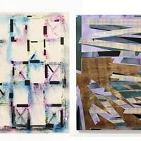 Artist Bruce Wilhelm Talks About His Playful Process