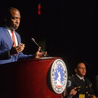 Interview: Mayor Levar Stoney Addresses Concerns Over Meals Tax Proposal
