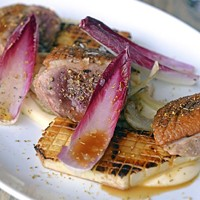 Strip Mall Duck: Why the next great local chef might not be in the city proper.