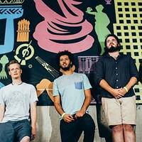 Vote for Richmond Bands to Make Lockn' Festival