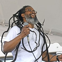 Mighty Joshua with King Easy and Nesta: The Bob Marley Birthday Celebration at the Broadberry