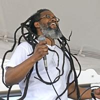 Mighty Joshua with King Easy and Nesta: The Bob Marley Birthday Celebration at the Broadberry