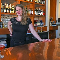 Local Bartenders Embrace the Demand for Booze-Free Cocktails