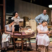 "Virginia Rep's Old-School Classic ""A Raisin in the Sun"" Still Rings True"