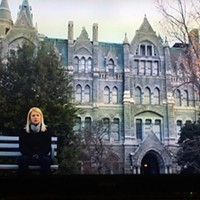 "So How Did Richmond Look on ""Homeland"" Last Night?"