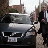 "Your Weekly ""Homeland"" Screenshot Dump of Richmond Locations, Episode Ten"