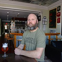 Richmond Brewers are Handling the Environmental Impacts of Craft Brewing