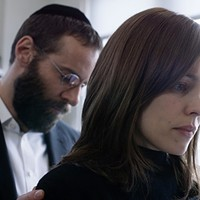 "Movie Review: ""Disobedience"" reveals an illicit love"