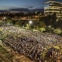 Richmond Symphony's Three-day Festival of the River Has a Little Something for Everyone