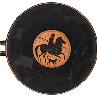 "Equine Sublime: VFMA's must-see exhibition, ""The Horse in Ancient Greek Art"""
