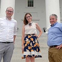Former Times-Dispatch Reporters Leading an Online News Startup