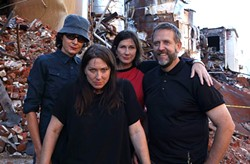 The Breeders, Oct. 23, at the National.
