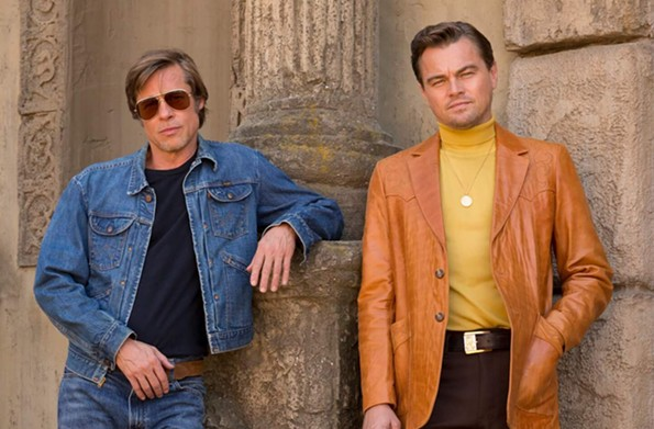 """""""Once Upon a Time … In Hollywood"""""""