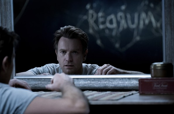 """Doctor Sleep"" (Nov. 8)"