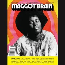 Maggot Brain issue #1