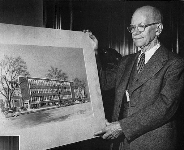 Henry H. Hibbs - VCU LIBRARIES