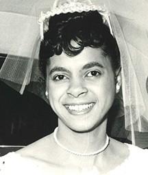 Dr. Diane Elaine Harris Marsh