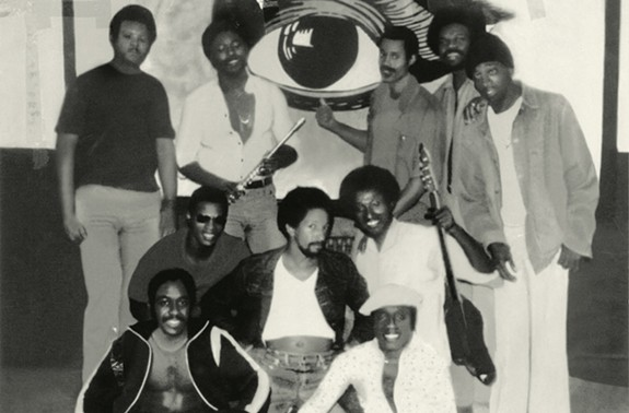 """Edge of Daybreak's """"Eyes of Love"""" is being reissued by Numero Group this month."""