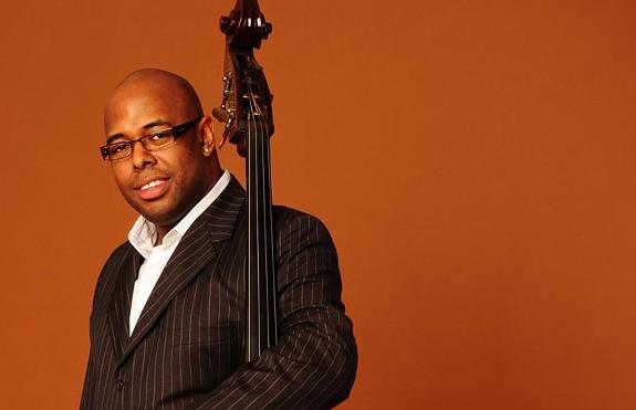 Modern jazz great, Christian McBride.