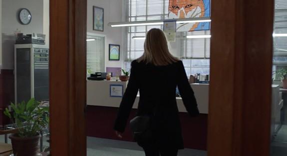 Inside Fox Elementary